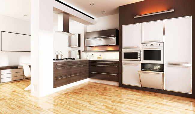 quel parquet choisir pour une cuisine. Black Bedroom Furniture Sets. Home Design Ideas